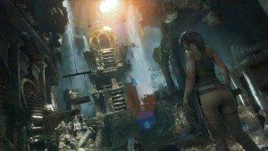 Rise of the Tomb Raider - Un niveau de détails rarement atteint