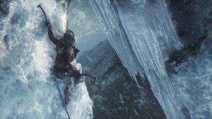 Rise of the Tomb Raider - La Sibérie, là où commence votre voyage