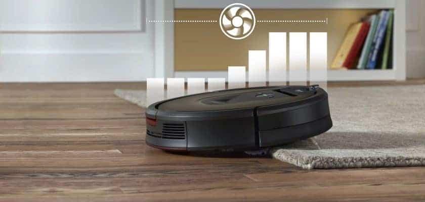 Roomba 980 - iRobot- Aspirateur (19)