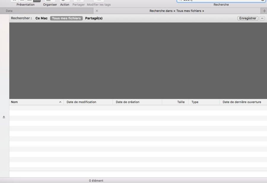 OSX El Capitan - Solution aux Bugs - Le jour où ceci vous arrive, ça fait mal. Très mal.