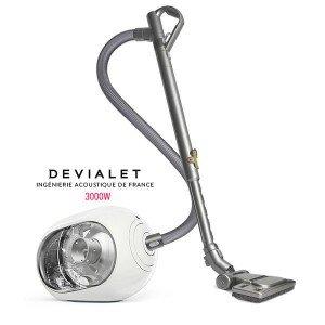 Devialet Phantom - Un design qui fait débat ! ©DR