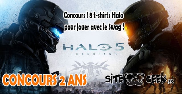 Concours halo