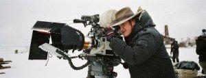 Les 8 Salopards, filmé en 70mm pour plus d'authenticité
