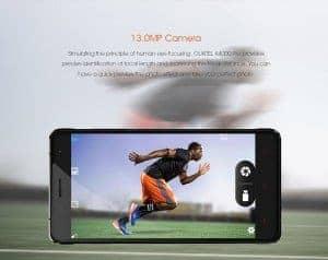 Oukitel K4000 - Un smartphone sympa a prix plus que compétitif
