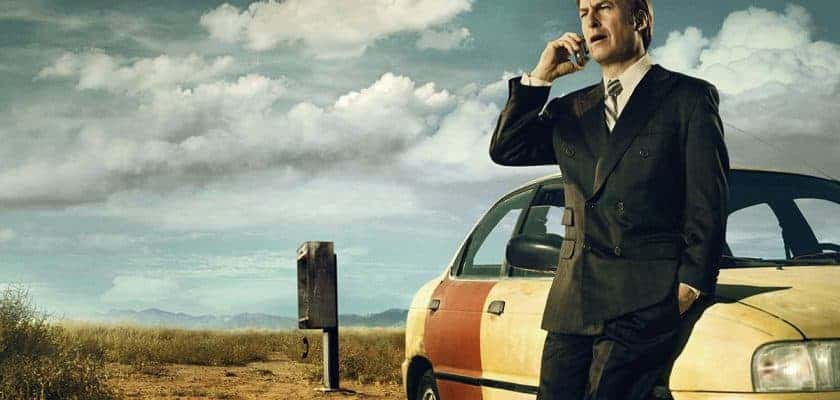 Better Call Saul saison 2 Netflix