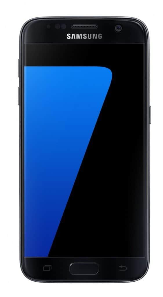 Voici à quoi ressemble le Samsung Galaxy S7