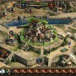 Sparta War of empires - développer sa base et ses ressources
