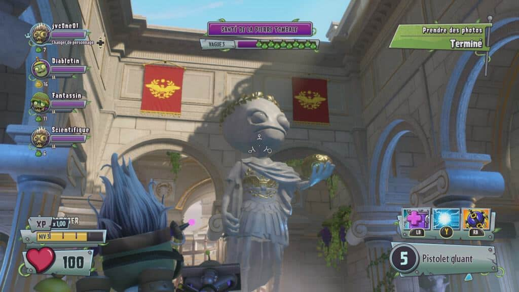 Plants vs Zombies Garden Warfare 2 - C'est beau et plein de clins d'oeil