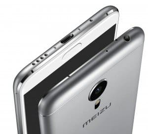 Meizu Pro 5 - Le smartphone le plus puissant du moment