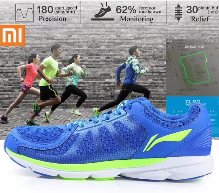 Xiaomi Running shoes