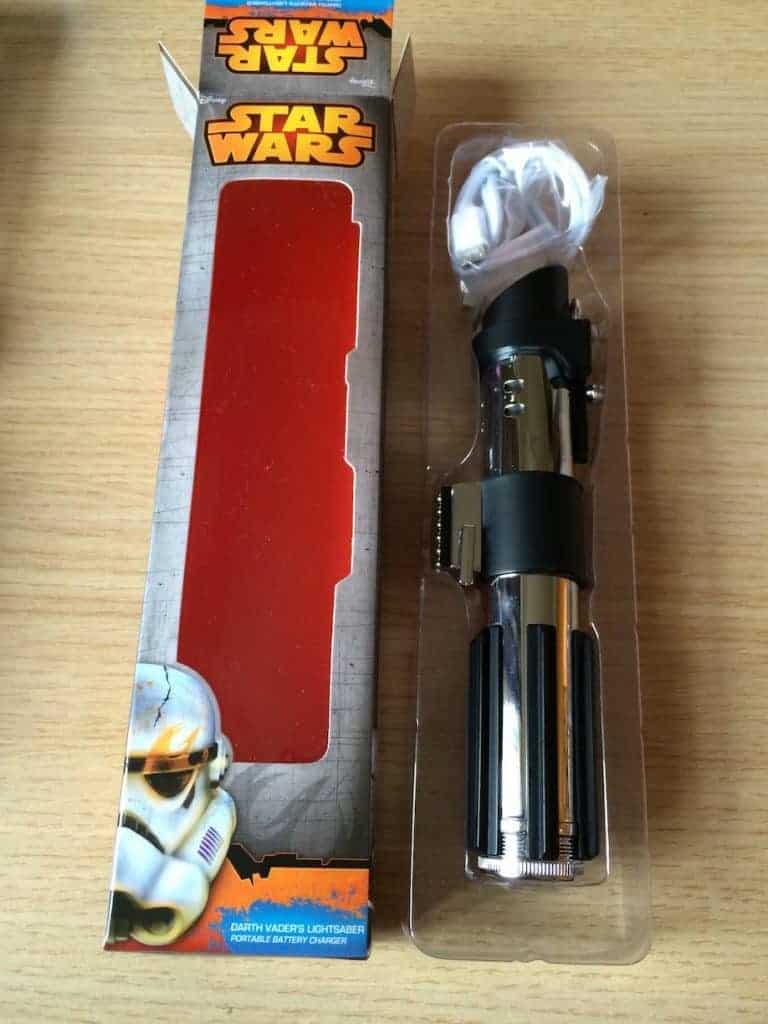 La batterie aurait du être plus petite à mon sens.