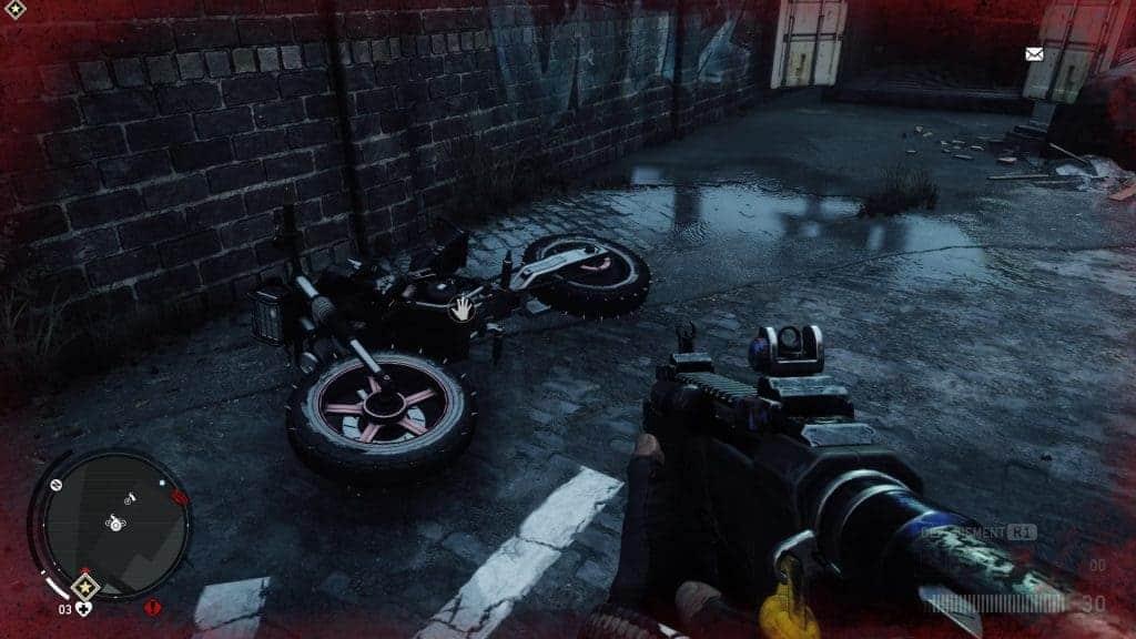 Ah la moto, un pur bonheur...