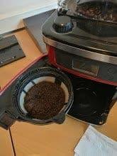 Smarter Coffee - Le café filtre fraîchement moulu par le rotor parfume la pièce