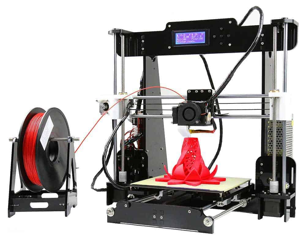 Imprimante 3D - A8 Desktop 3D Printer
