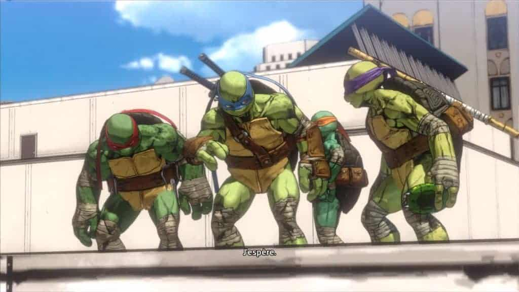 Teenage Mutant Ninja Turtles™: Des mutants à Manhattan_20160601144853