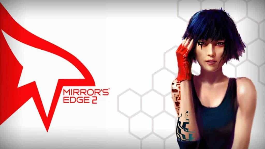 Mirror's Egde 2 - Une suite qui n'a jamais vu le jour.