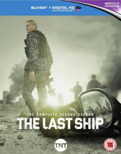 The Last Ship Saison 2