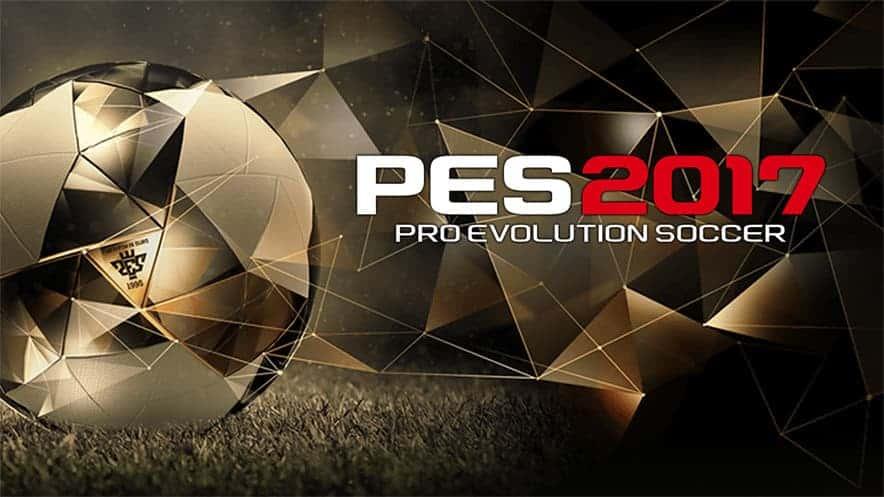 PES 2017