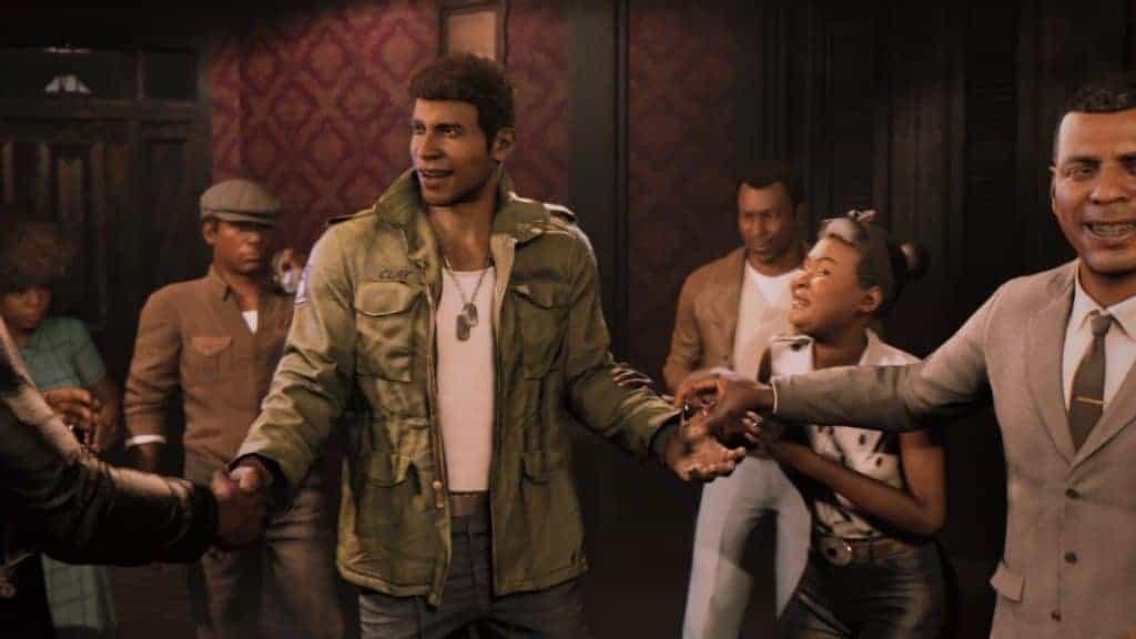 Mafia III - Le travail apporté aux visage est magnifique.