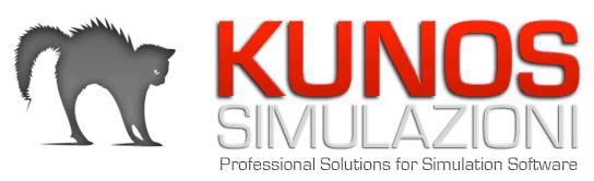 Kunos Simulazioni - Le petit studio qui monte