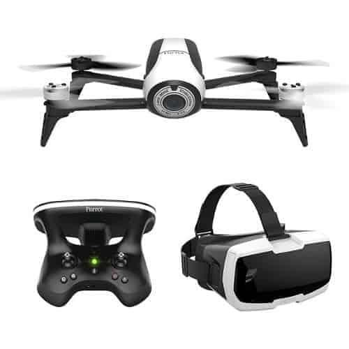 parrot-bebop-2-pack-de-drone-lunette-fpv-skycontroller