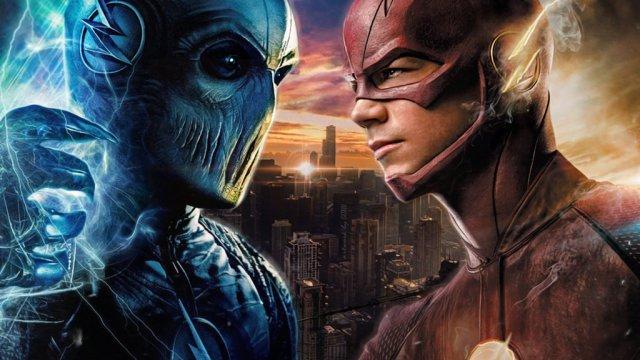 Barry n'aura pas de répit tant que Zoom vivra.