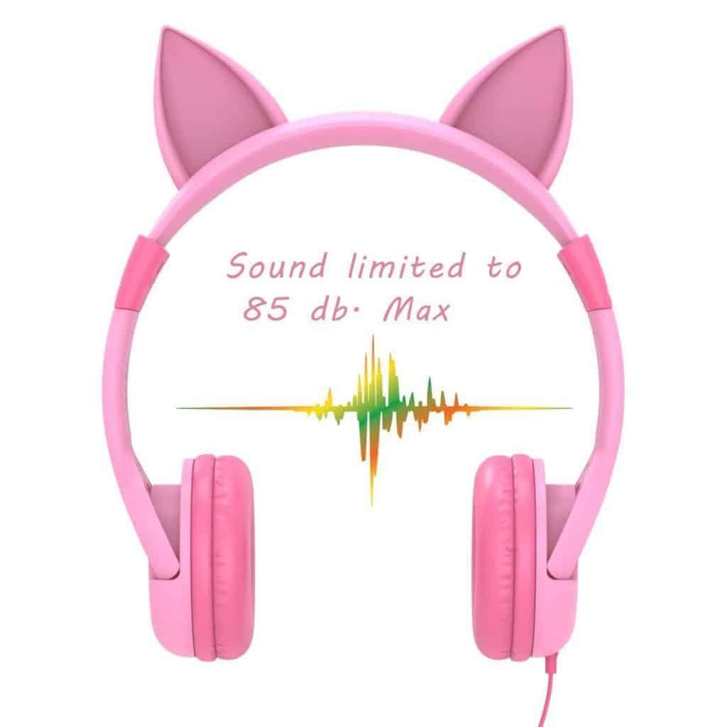Technologie BoostCare afin de respecter les oreilles de vos bambins