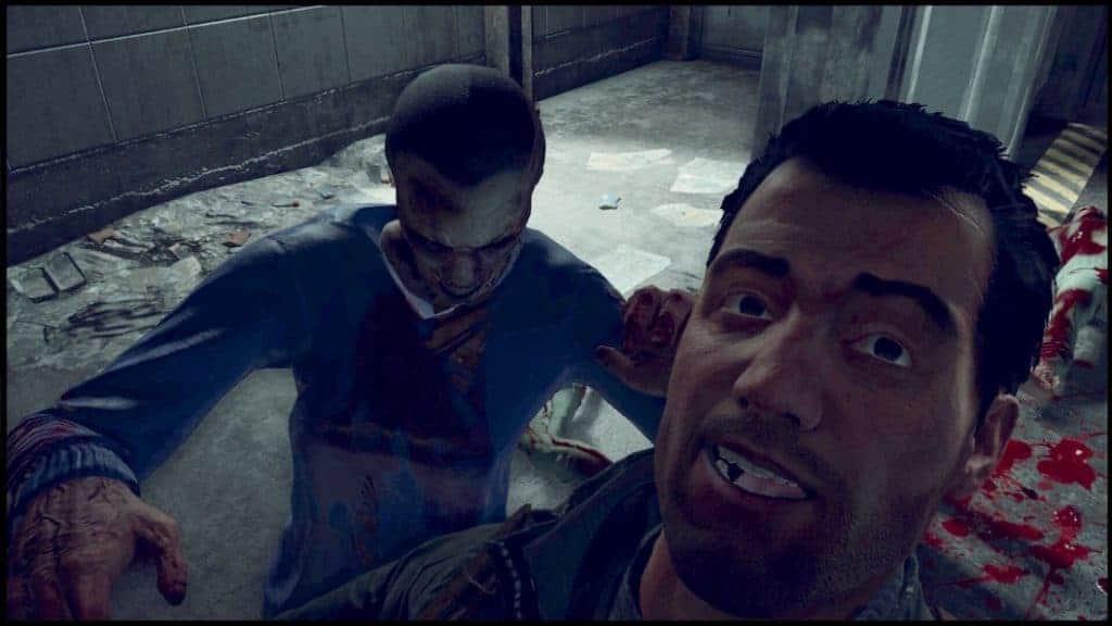Vous allez faire un max de selfies.