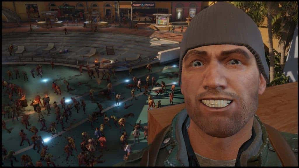 Dead Rising 4 - Frank is back !