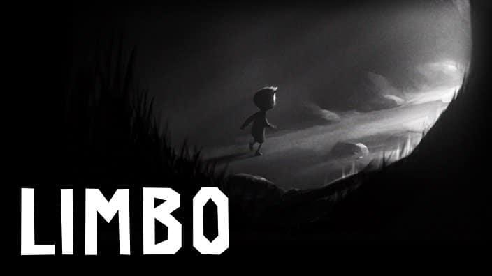 Limbo, une perle a tester de toute urgence