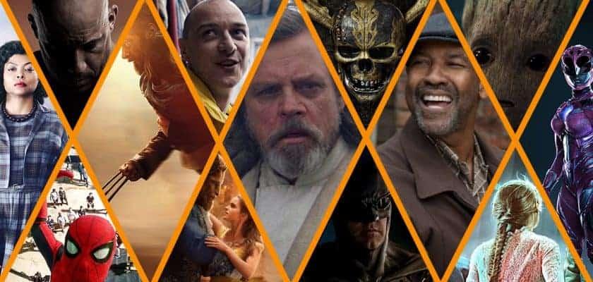 Films de 2017