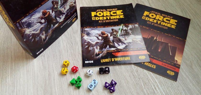 Star Wars : Force et Destinée