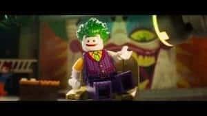 Lego Batman - Le Joker une nouvelle fois au centre de l'action.