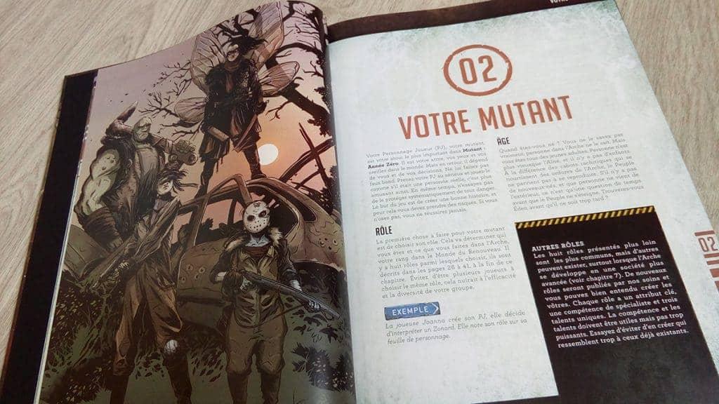 Mutant : Année Zéro