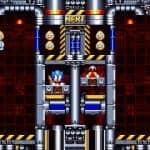 Sonic Mania - Du Puyo Puyo en plein niveau, si ça c'est pas nouveau !