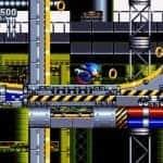 Sonic Mania - Les classiques restent des classiques quand même !