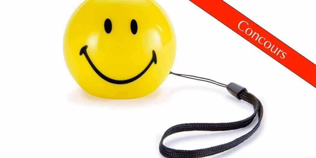 Concours Big Ben Interactive Remportez L Un Des 3 Exemplaires De L Enceinte Smiley