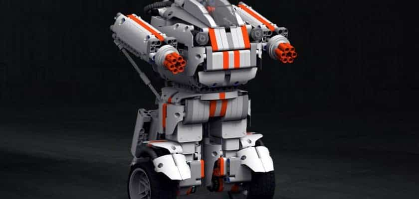 xiaomi mitu robot