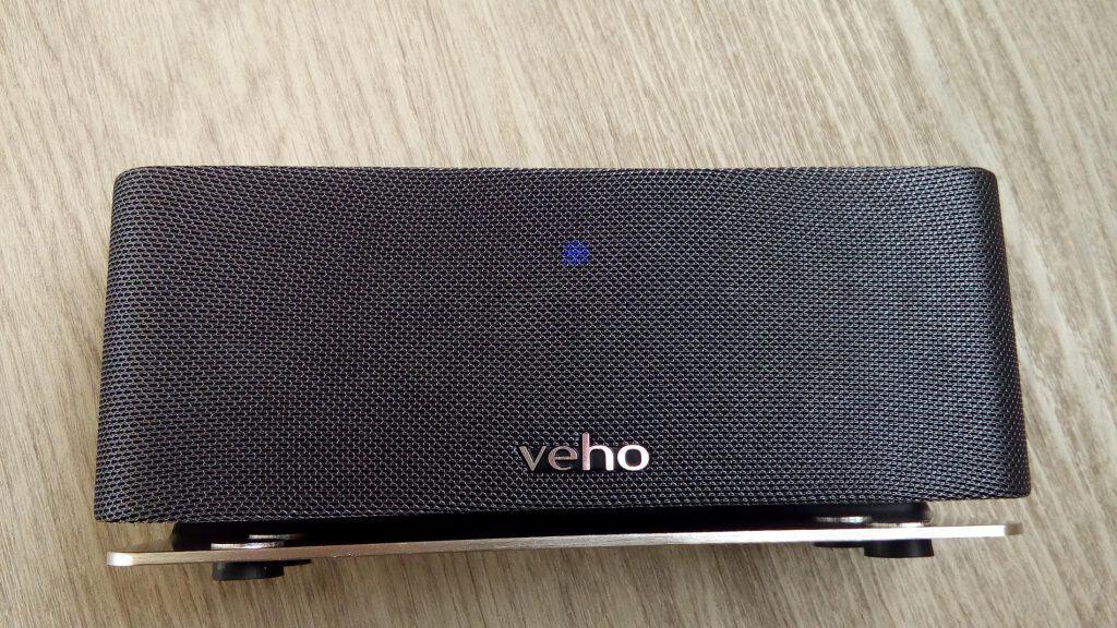 Je cherchais un jeu de mots pourri avec Veho mais j'ai pas trouvé...