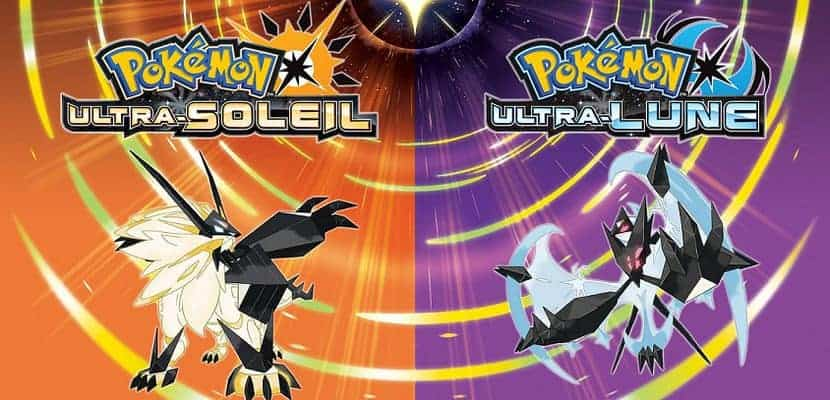 News Nouveaux Elements Pour Pokemon Ultra Soleil Ultra Lune