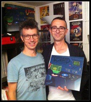 """""""Un superbe collector, la musique originale de Jean-François est bonifiée par la chaleur unique du vinyle."""" - Eric Chahi"""
