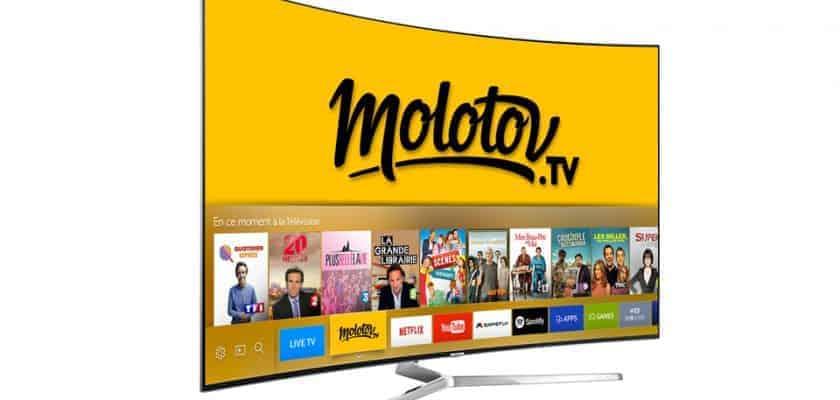 Molotov TV - La TV 2.0