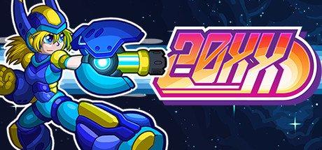 Test | 20xx – PS4 – Megaman remixé façon roguelike