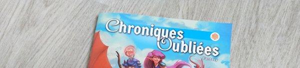 Chroniques Oubliées Mini