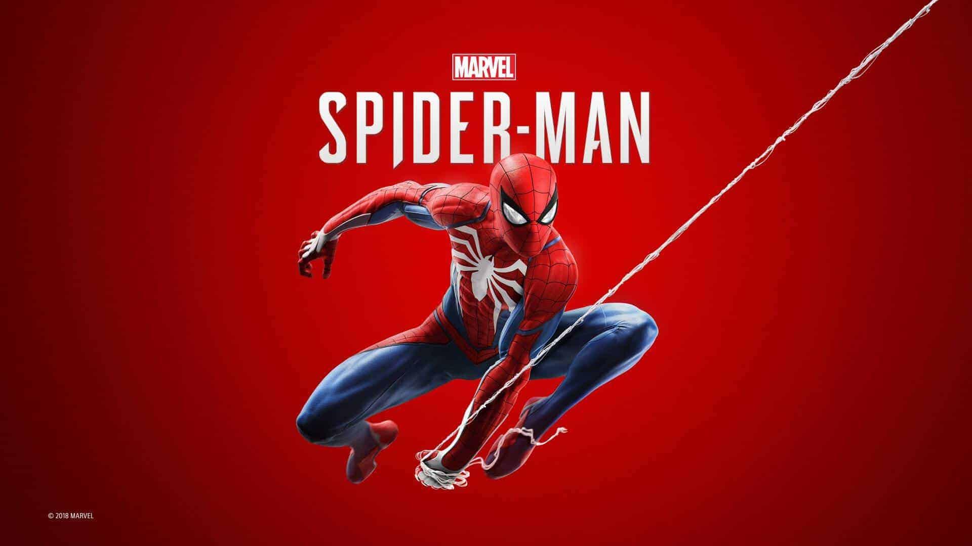 Test spiderman ps4 spiderman une belle - Jeux de spiderman 7 ...
