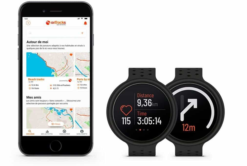 onTracks et ses GameWatches
