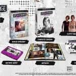 Contenu de The Life is Strange Before The Storm Limited Edition