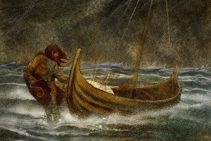 Critique jeu de rôle | Sagas of the Icelanders : des héros ordinaires…