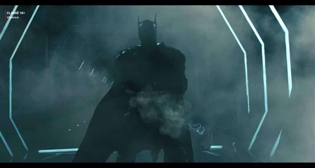 Netflix : Titans pare du principe que Batman est un acquis.