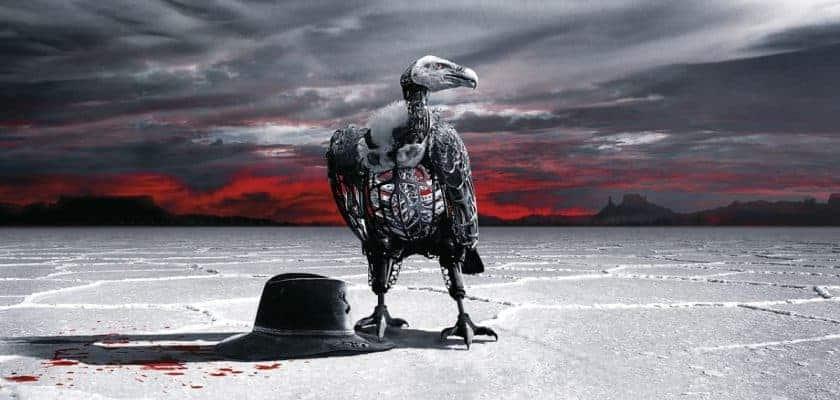 westworld saison 2